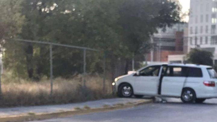Código rojo en Nuevo León: Dos hombres y un niños son acribillados al salir de unas canchas de futbol