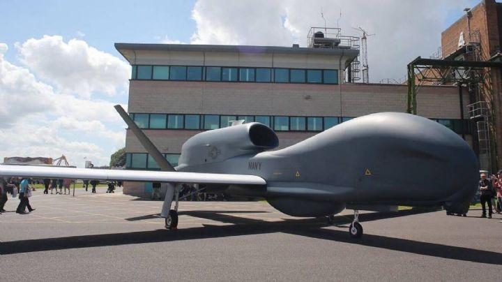¡EU devuelve el golpe! Uno de sus drones habría explotado un vehículo con terroristas suicidas