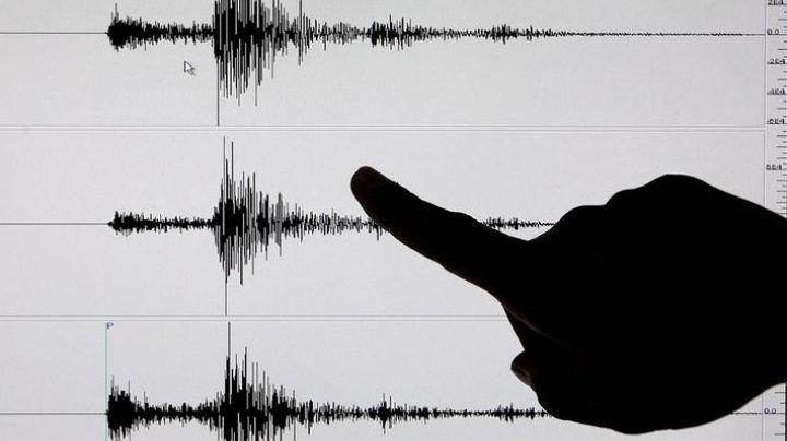 SSN reporta sismo de magnitud 5.0 en Veracruz esta tarde