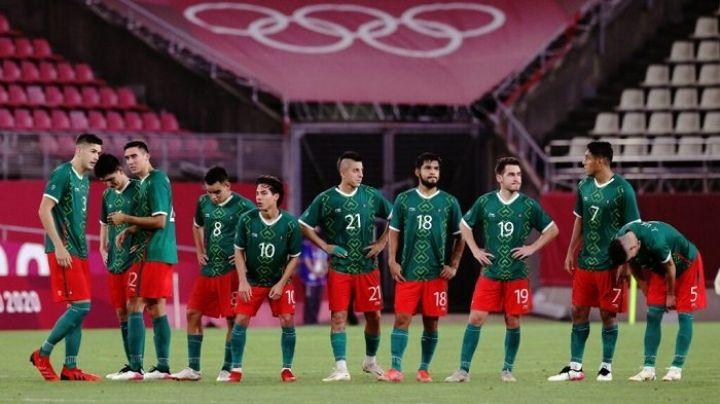 Tokio 2020: ¡Brutal! México cae ante Brasil en penales; el Tri peleará por la presea de bronce