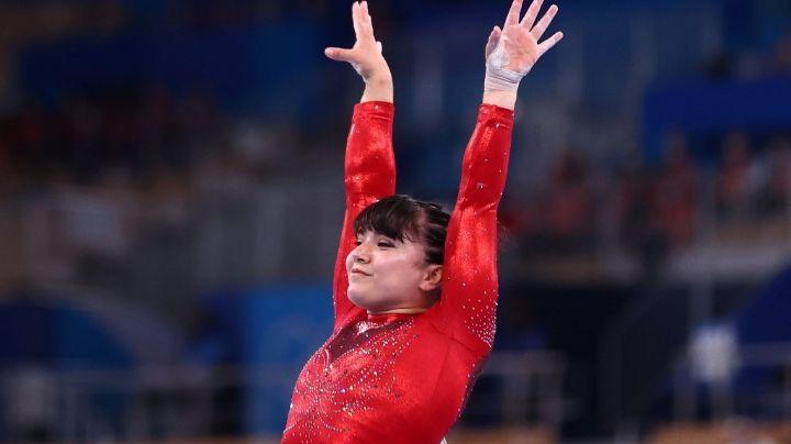 AMLO y 4T abandonarían a los atletas: Alexa Moreno pagaría sus gastos previos a Tokio 2020