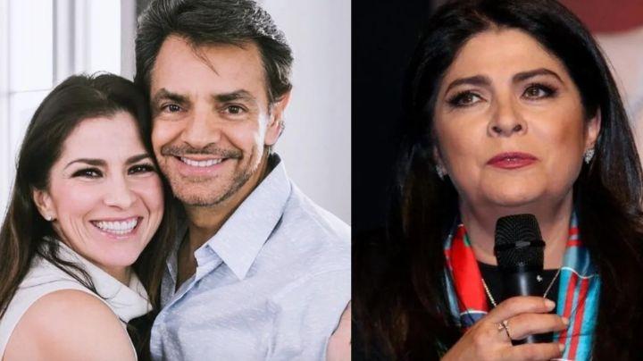 ¡Explotó! Derbez 'desenmascara' a Victoria Ruffo en 'VLA' y confirma que se 'separó' de Alessandra