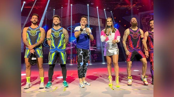 ¡Adiós Televisa! Productora de 'Guerreros 2021' 'corre' a 3 atletas por esta grave razón