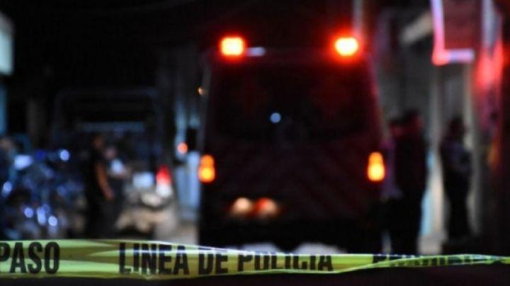 CJNG amordaza y asesina a pareja de comerciantes en Campeche; los tiraron en carretera