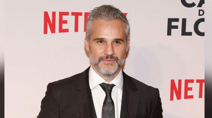 Tras perder una pierna, el actor Juan Pablo Medina anuncia su regreso con FOTO en redes