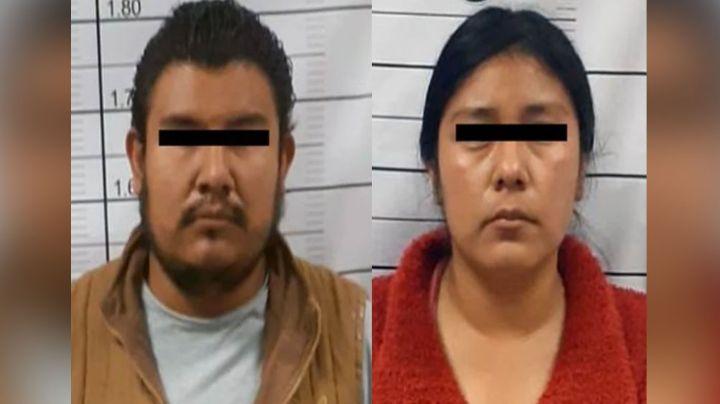 Fernando y Gloria, los presuntos asesinos de un perro en Edomex, podrían recibir esta severa sentencia