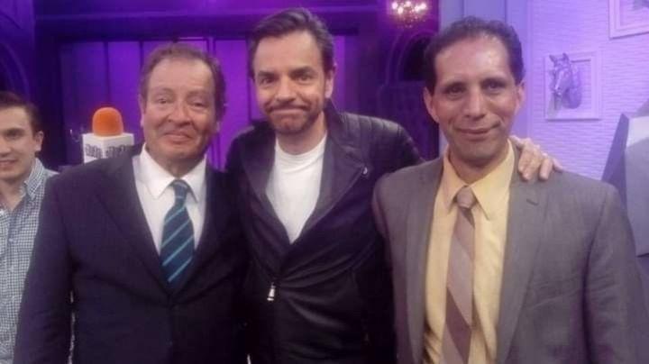 """Lleno de rabia, Miguel Luis arremete contra la novia de Sammy Pérez: """"Ella le quitó la vida"""""""