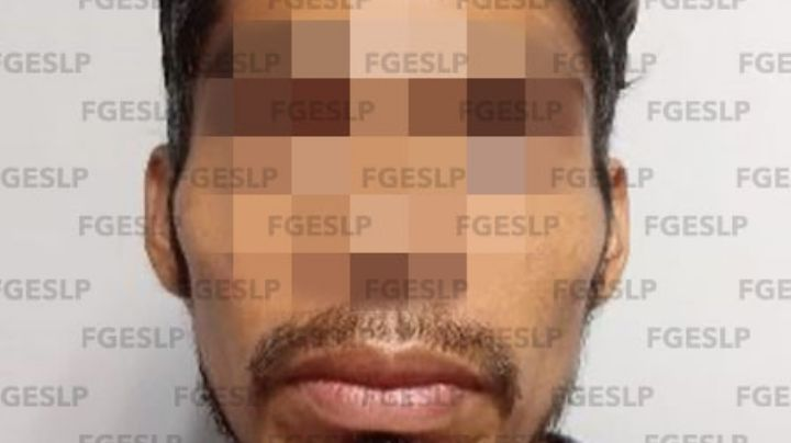 Él es Antonio, el hombre de 36 años acusado de abusar de una niña en su propia casa