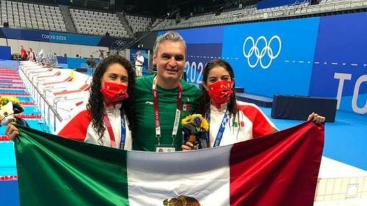 Tokio 2020: ¡Van por otra medalla! Gabriela Agúndez y Alejandra Orozco pasan a Semifinales de clavados
