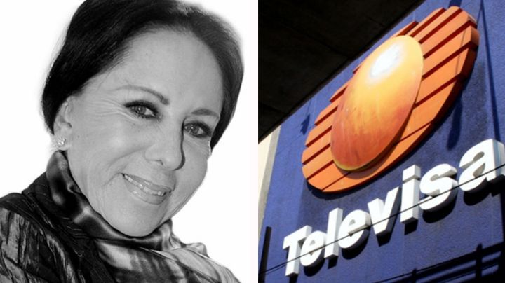 Tragedia en Televisa: Revelan en 'Hoy' que Lilia Aragón se llevó este doloroso secreto a la tumba
