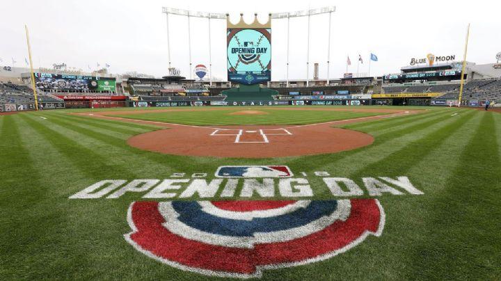 ¡Agenden este día! Grandes Ligas anuncia fecha para el Opening Day de la campaña 2022