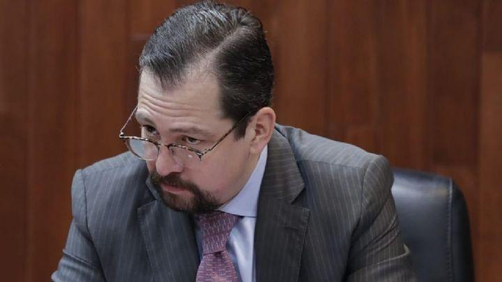 José Luis Vargas, destituido del Tribunal Electoral; Reyes Rodríguez será el nuevo presidente
