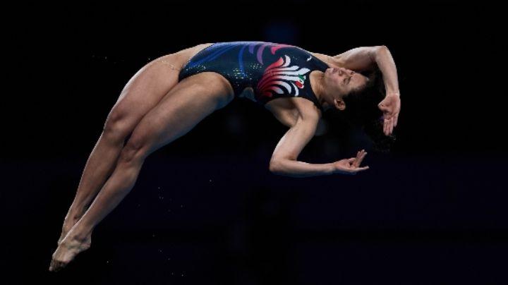 VIDEO: Así fue la maravillosa actuación de Gabriela Agúndez en los Juegos Olímpicos Tokio 2020
