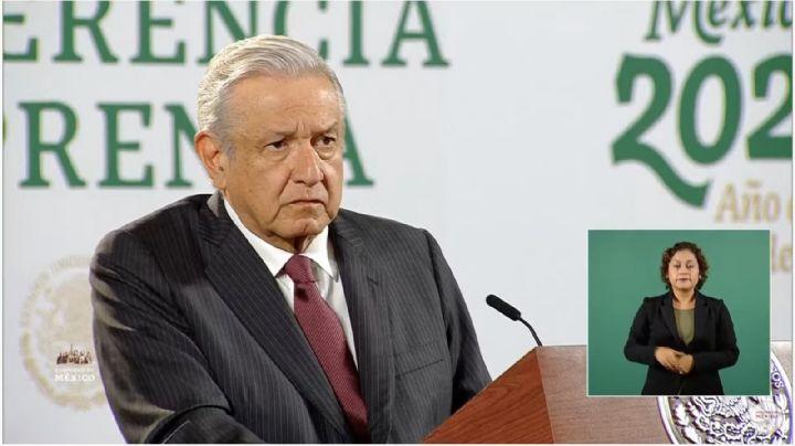 """AMLO asegura que Tepjf está en """"crisis""""; Reyes Rodríguez le deseó la muerte: """"Viejo cule..."""""""
