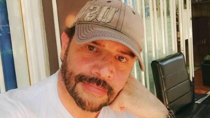 ¡Drama en Televisa! Tras ir preso por 'abusar' de su hija, revelan que Héctor Parra seguirá en penal
