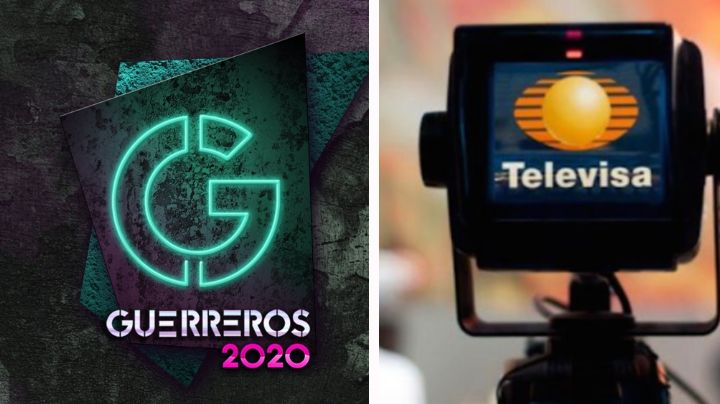 Exatleta de 'Guerreros 2020' exhibe a galán de Televisa por coquetearle ¡aunque tiene novia!: VIDEO