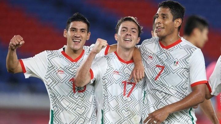 ¡Atención! Este es el nuevo horario oficial de México vs Japón por el bronce en Tokio 2020