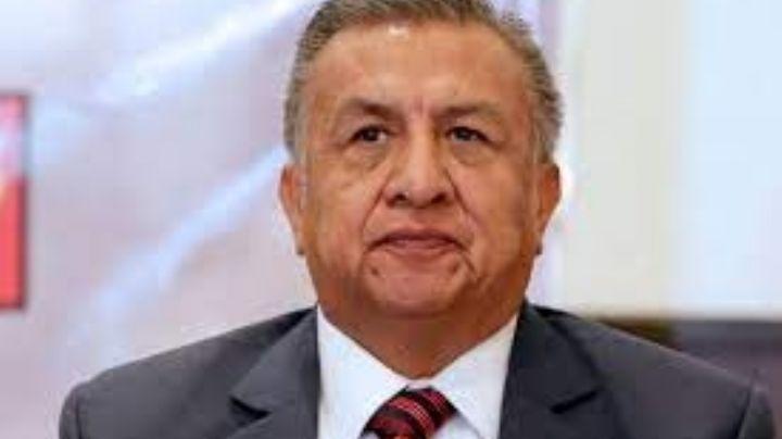 FOTOS: Así fue la visita de Saúl Huerta a la FGJ-CDMX; su fuero detiene denuncias de abuso