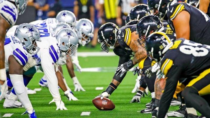 NFL 2021: ¡Salón de la Fama! Aquí puedes ver juego de Pittsburgh Steelers vs Dallas Cowboys