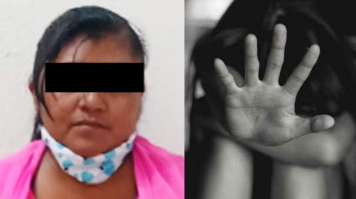 Terror en casa: Elizabeth dejó a su novio abusar y golpear a su hija de 12 años; nunca la salvó