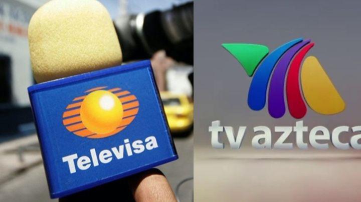 """¡Vetada y humillada! Actriz revela en TV Azteca que Televisa la corrió: """"Se acabó tu carrera"""""""