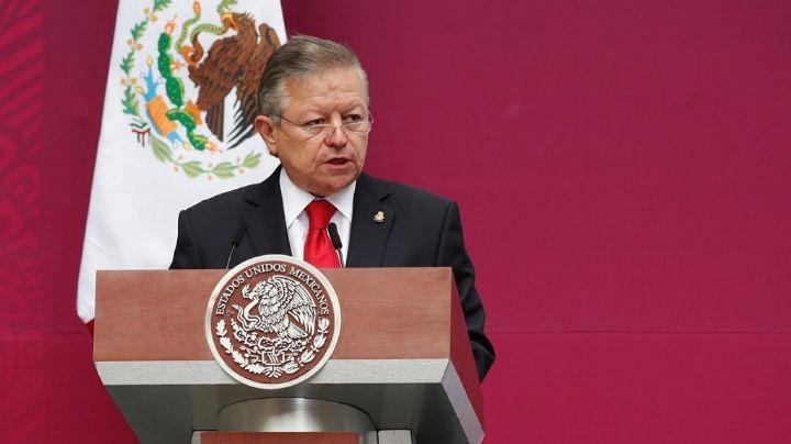 OFICIAL: Arturo Zaldívar concluirá mandato de la SCJN en tiempo y forma; dejará el cargo este día