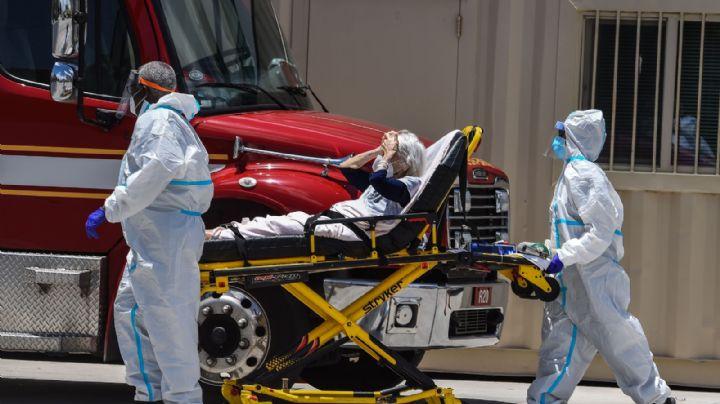 Covid-19 en Sonora: ¡Quédate en casa! Salud reporta 22 decesos este domingo 15 de agosto