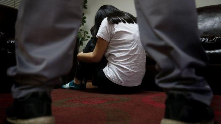 ¡Lo atraparon infraganti! 'El Choforo' abusa de una menor; su madre lo descubrió en pleno acto