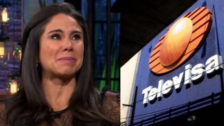 ¿Amante de 'Zague'? Actriz de Televisa rompe el silencio sobre 'infidelidad' con ex de Paola Rojas