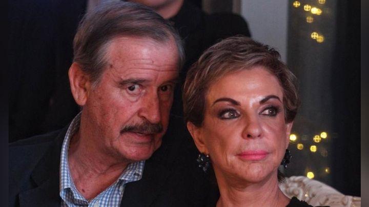 Vicente Fox y Martha Sahagún son hospitalizados de emergencia por Covid-19