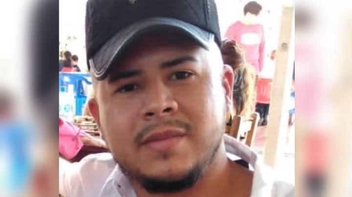 Desapareció en Hermosillo: Angustiada familia pide ayuda para localizar a Héctor Adolfo