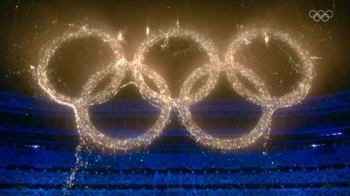 IMÁGENES: ¡Arigato! Así fue la emotiva e increíble clausura de los Juegos Olímpicos Tokio 2020