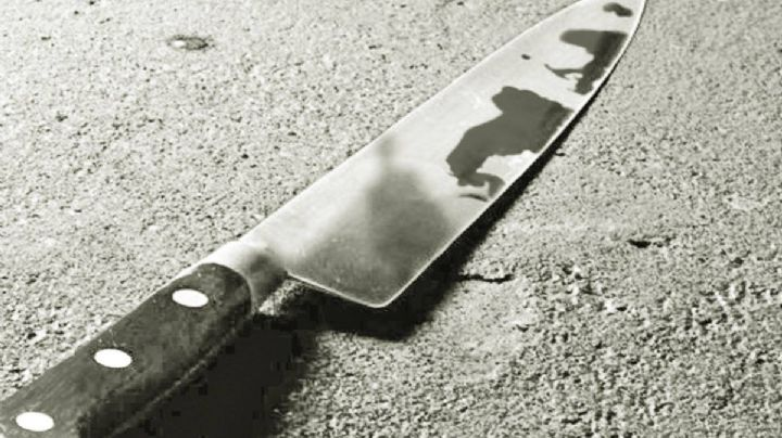 FUERTES IMÁGENES: ¿Crimen de odio? Golpean y apuñalan a un travesti; lo dejan sin vida y con poca ropa