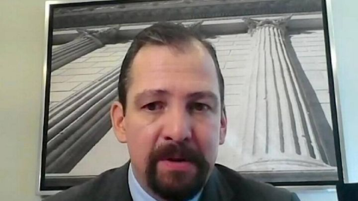 Tras destituirlo del Tepjf, investigan José Luis Vargas por dinero ilícito en varios países