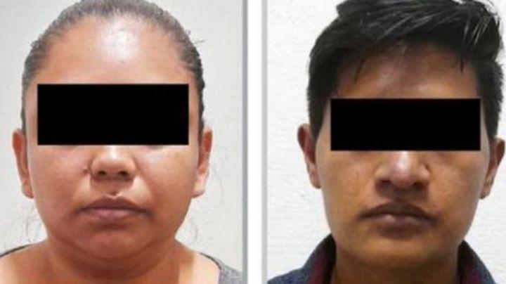 FGE imputa el delito de feminicidio contra los padres y madrastra de Yatziri