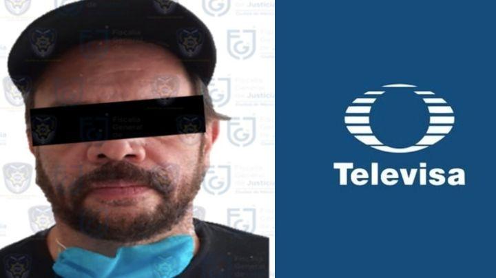¿Acabó en manicomio? Desde la cárcel, actor de Televisa preso por abuso hace fuerte súplica