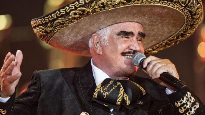 ¡Tragedia en la dinastía! Mhoni Vidente estremece al predecir la muerte de Vicente Fernández