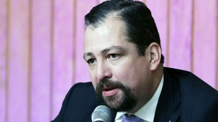 Tras una semana de polémicas, José Luis Vargas renuncia a la presidencia del Tepjf