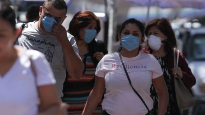 Covid-19 en Sonora: Salud reporta 16 decesos y 163 nuevos contagios en últimas horas