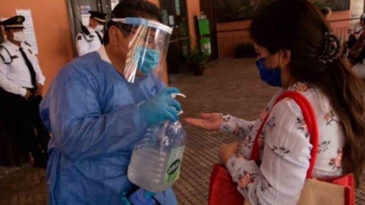 """Salud Sonora pide """"no darle chance"""" al Covid-19: 32 muertes y 323 contagios en las últimas horas"""