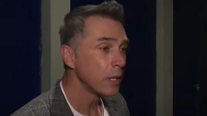 """""""Pin... lamebotas"""": Sergio Mayer vuelve a 'Hoy' y lo devoran por acusar a actor de Televisa de abuso"""