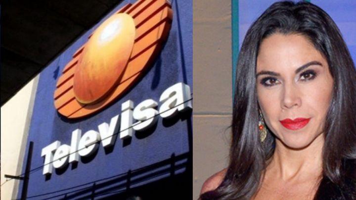 Ex de Paola Rojas deja en shock con fuerte confesión sobre famosa de Televisa que sufrió violencia