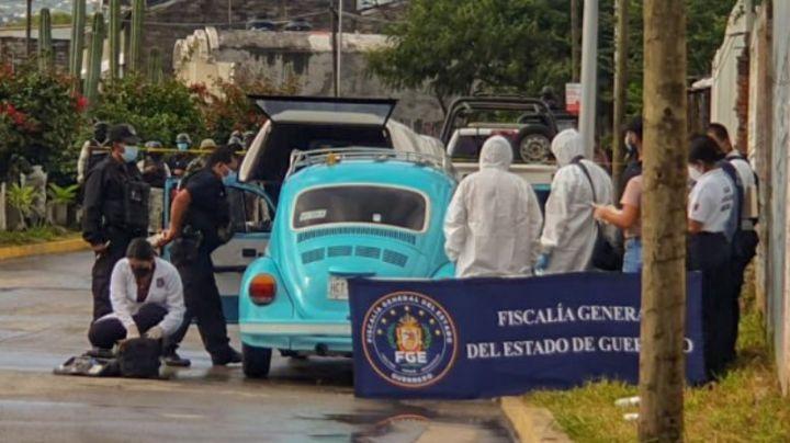 Llenan de balas a exalcalde Tlacotepec; había sufrido 3 atentados antes