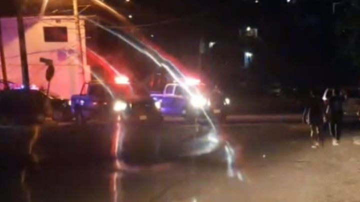 Noche de Terror para habitantes de Guaymas; reportan balacera en Las Palmas