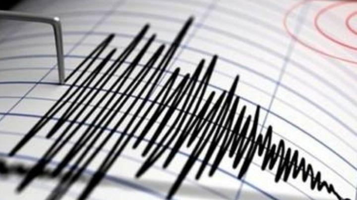 Reportan sismo de magnitud 3.6 con epicentro en Salina Cruz, Oaxaca