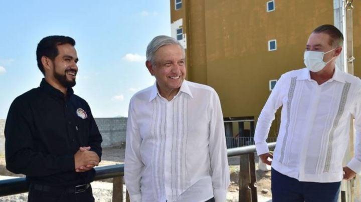 AMLO propone al gobernador de Sinaloa, Quirino Ordaz, como embajador de México en España