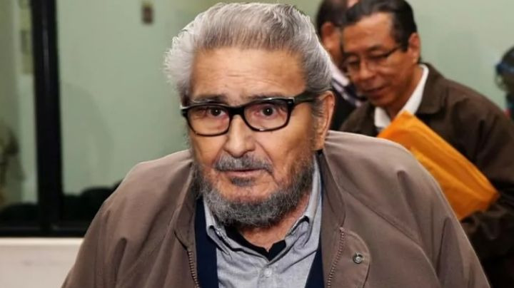Abimael Guzmán: Muere a los 86 años el líder de la banda terrorista Sendero Luminoso