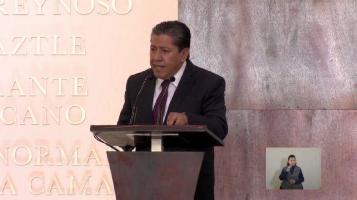 Llega la 4T a Zacatecas: Así fue la toma de protesta de David Monreal Ávila, nuevo gobernador