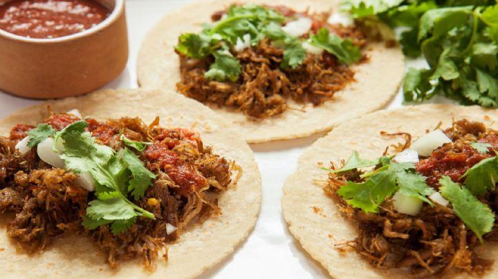 Disfruta de las fiestas patrias con este pollo al estilo carnitas y grita: ¡Viva México!
