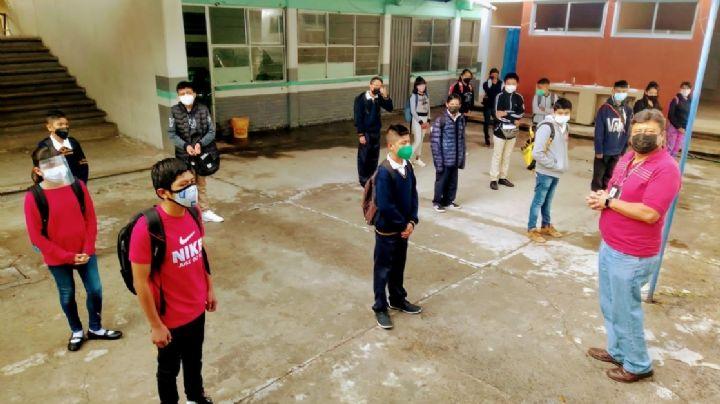Tamaulipas: Estas escuelas cancelan clases tras detección de contagios de Covid-19